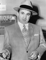 Mickey Cohen - The Gangster